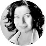 Ina Rieck ist Beraterin Nachhaltigkeits Marketing in Berlin und Hamburg.